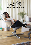 Varier Inspiration