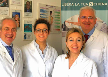 Studio Mazzini Chiropractic Center